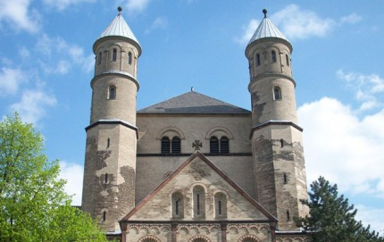 Kirchentour